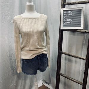 AMERICAN EAGLE | sweater | size extra small